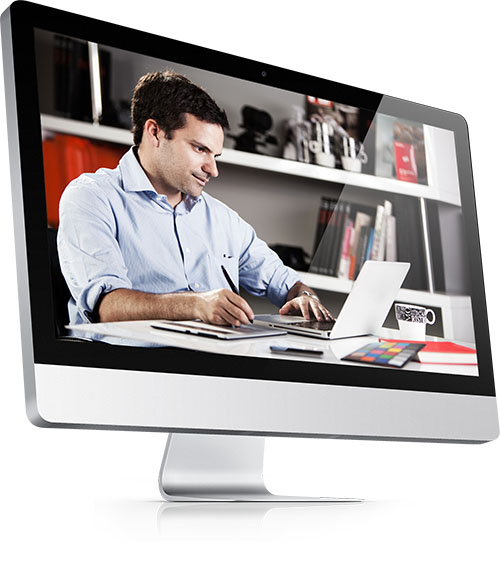 Webdesign aus dem Hause Intended Media
