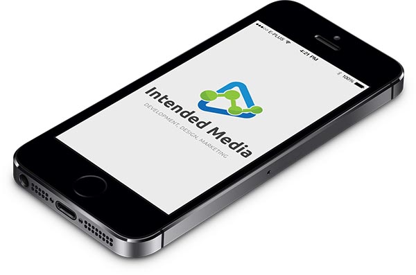 Mobile Apps von Intended Media